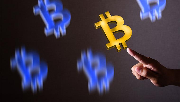 仮想通貨の種類について