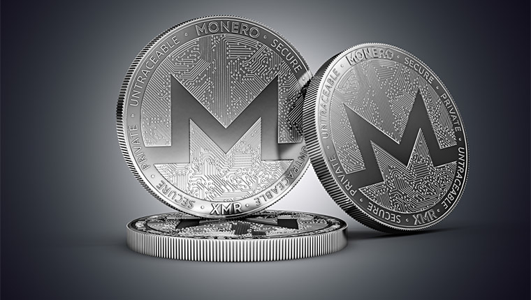Monero(モネロ/XMR)