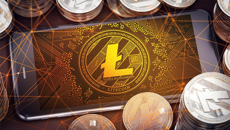 Litecoin(ライトコイン)の特徴とは?