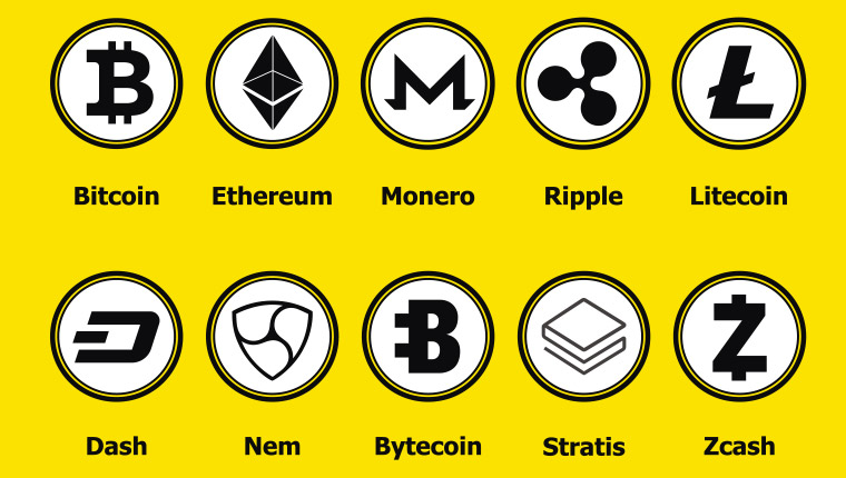 次世代型の仮想通貨がアルトコイン