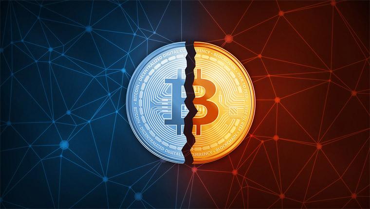 ビットコインの問題点