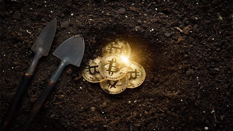 仮想通貨の半減期とは何か