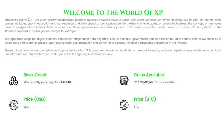 XP(エックスピー/XP)の歴史について