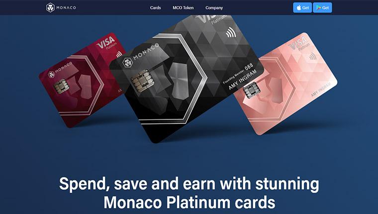 Monaco(モナコ/MCO)の歴史について