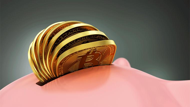 仮想通貨の下落は買い増しチャンス?
