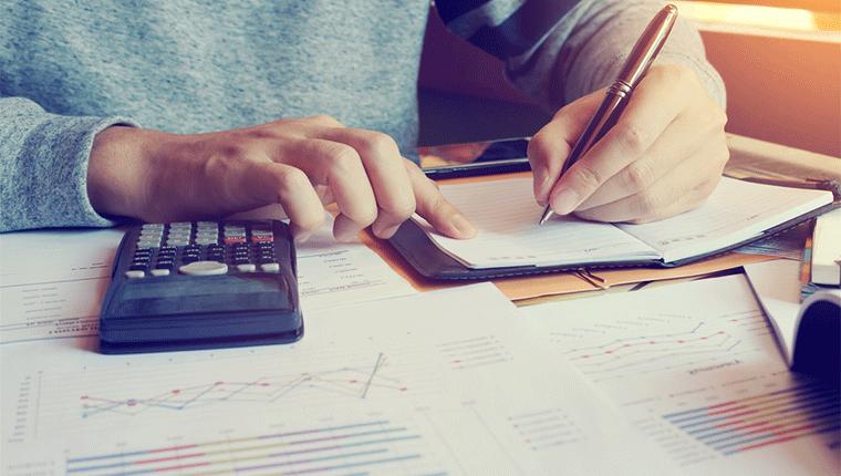 仮想通貨の納税額の計算方法