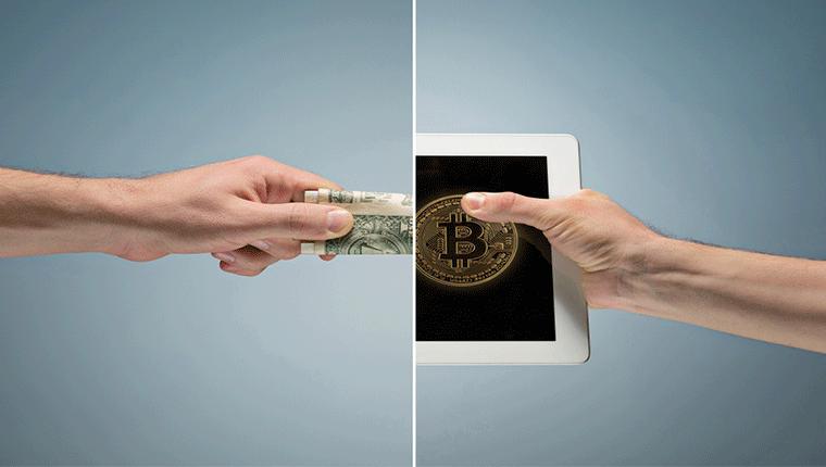 仮想通貨の新たな運用方法として注目!メリットとは?
