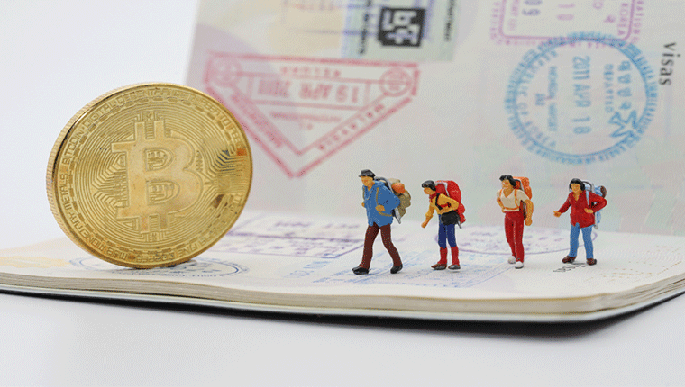 仮想通貨に対する国の動きと信頼